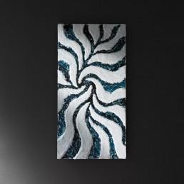 quadri bassorilievi design materici