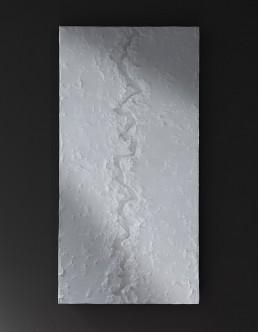 quadro bianco design