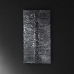 quadri materici con mosaico