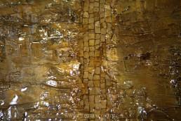 quadri materici in rilievo