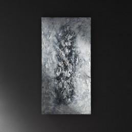 quadri moderni design materici