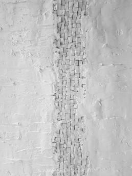 quadri astratti mosaico